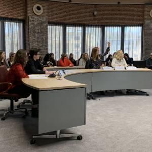 Uniek: gemeenteraad pakt voorstel jeugdraad op