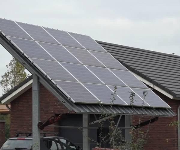 Wie wil er over zijn duurzame huis vertellen?
