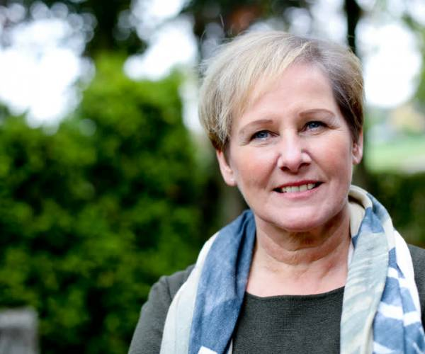 Wethouder Coby van der Pas geslaagd voor haar scholenplan
