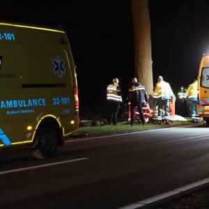 Dodelijk ongeval tussen Schijndel en Sint-Oedenrode