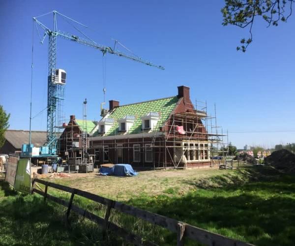 'Nieuwbouw is nodig maar niet voor beleggers'
