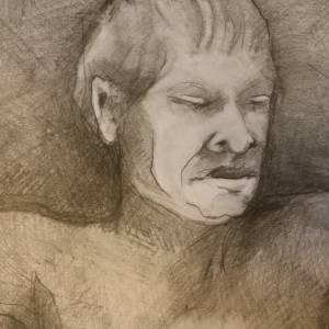 Naakten en portretten op jubileumexpo Ateljé '90