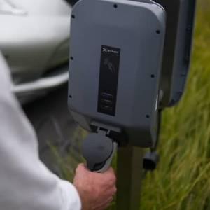 Schijndelnaar ontwikkelt parkeerkaart voor laadpalen