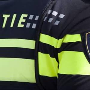 Celstraf voor bedreigen politieagente