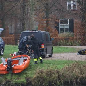 Politie zet zoektocht naar Rob van Berkel voort in Liempde