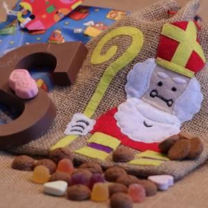 Geen Sinterklaasintocht Rooi en Zwarte Piet 2.0
