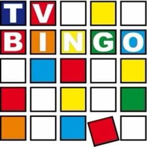 Uitslagen TV-bingo