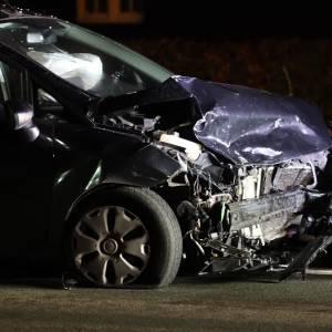 Zwaar ongeval op de weg tussen Schijndel en Boxtel
