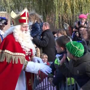 Geen Sinterklaasintocht in Schijndel