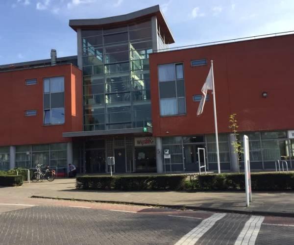 WIJNU-gebouw Veghel 1 juli weer open