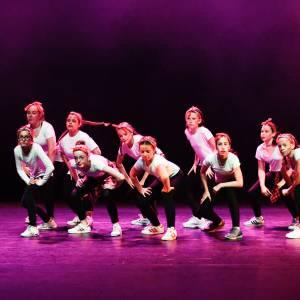 Danstalenten kunnen optreden ten bate van Kika