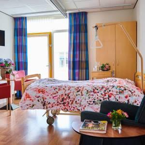 Jumbo-team loopt achttien mille bij elkaar voor hospice de Goudsbloem