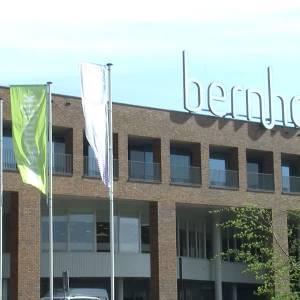 Bernhoven stelt medisch masker weer verplicht voor bezoekers