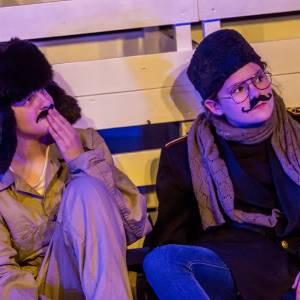 Enthousiaste spelers gezocht voor theaterproduktie