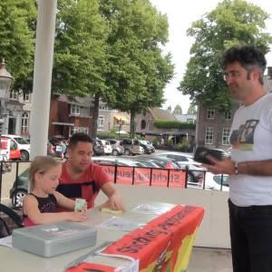 Zomercarnaval Rooise jeugd wordt dolle boel (video)