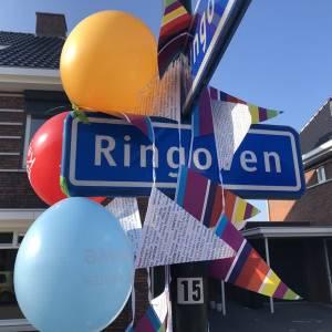 Op Hoop van Zegen voor bewoners Ringoven in Mariaheide