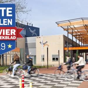 Goed rapport voor Fioretti College: 'Superschool' volgens Elsevier