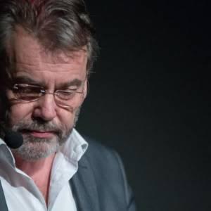 Laurens van Voorst provinciaal lijsttrekker nieuwe democratische beweging Code Oranje