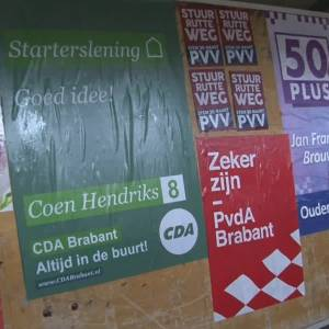 Extra stembureaus in Meierijstad bij verkiezingen in 2021