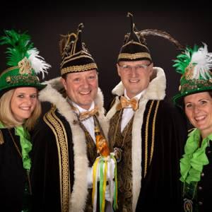 Prins Carlo d'n Urste: de nieuwe Prins Carnaval van Schorsbos