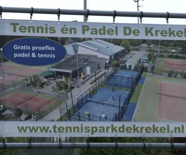 Tennisclub Mariaheide bestaat 40 jaar !